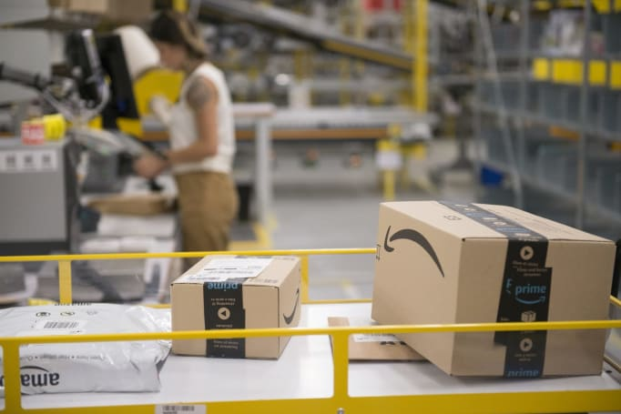 Amazon plans to retrain one-third of US employees as automation grows