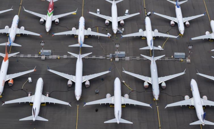 European regulators demand changes to 737 Max autopilot