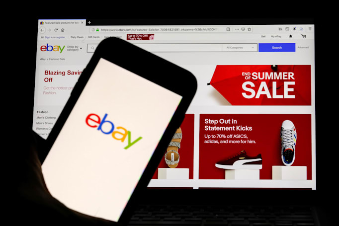 Facebook and eBay crack down on fake product reviews after UK warning