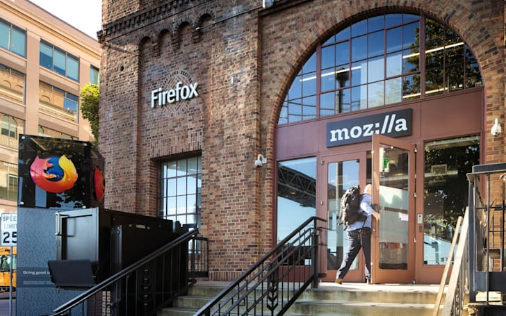 Mozilla preps its ad-free news subscription service for testing