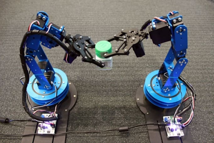 MIT developed a new system to help robots track objects