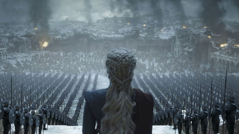 'Game of Thrones' finale blocked in China due to trade war