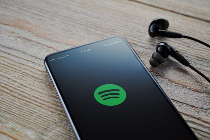 Spotify claims it 'overpaid' songwriters and wants its money back