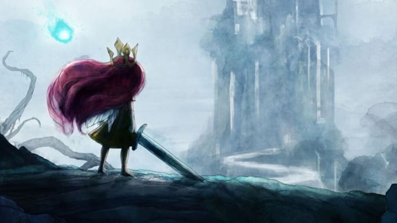 Ubisoft is adapting 'Child of Light' for TV
