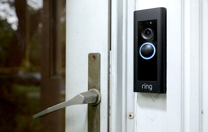 Senate demands answers from Amazon over Ring surveillance