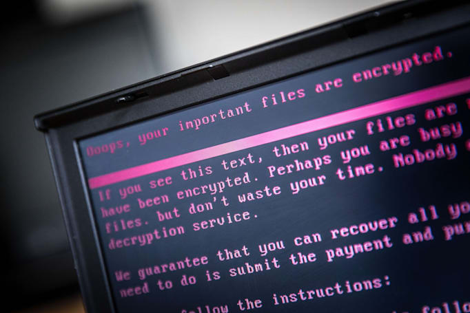 Local governments are still woefully unprepared to fight ransomware
