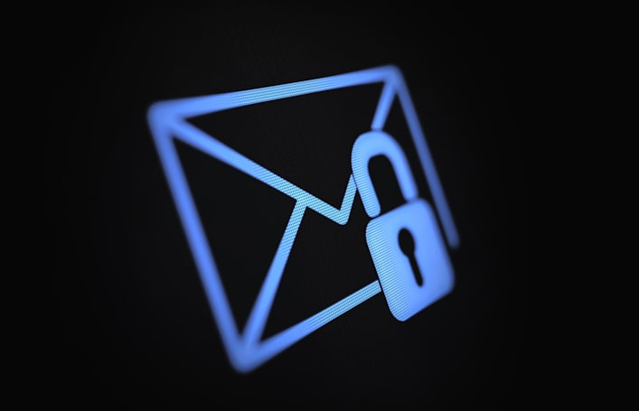 ProtonMail brings encrypted contacts to its mobile email app