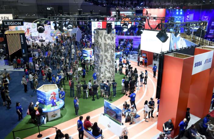 E3 2020 registration opens February 15 at 11AM ET