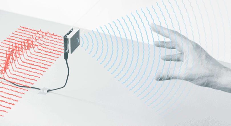 Google wins FCC approval to keep developing radar-based hand sensor
