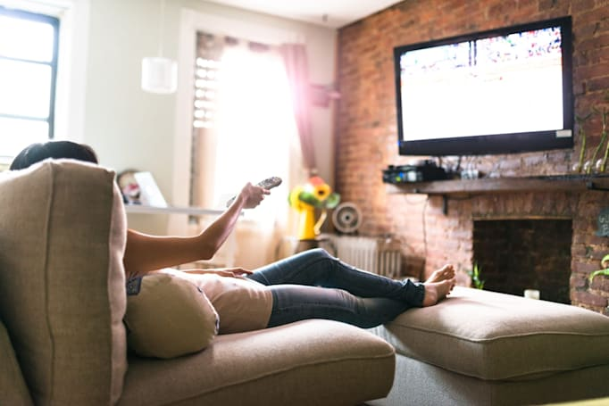 Nielsen is tracking streaming services like it does broadcast TV