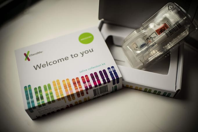 23andMe says gene report can detect the risk of type 2 diabetes