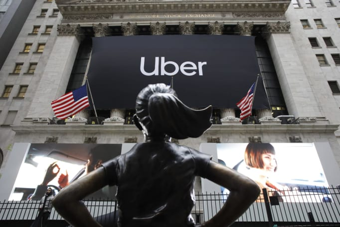 Uber lays off employees from Eats, self-driving cars and other teams