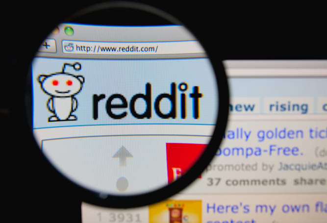 Reddit might look a lot more like Facebook's News Feed soon
