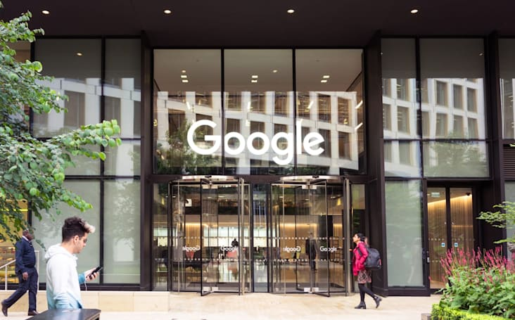 Google dissolves newly formed AI ethics board