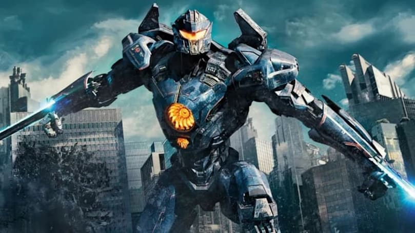 Netflix's 'Pacific Rim' anime will debut in 2020