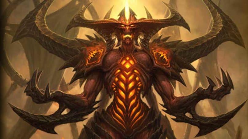 Blizzard may reveal 'Diablo IV' at Blizzcon