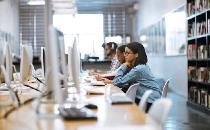 Carnegie Mellon offers undergrad degree in artificial intelligence