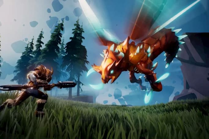 'Dauntless' leaves early access with a big update on September 26th
