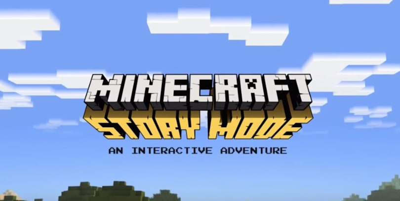 Interactive 'Minecraft' adventure is now available on Netflix