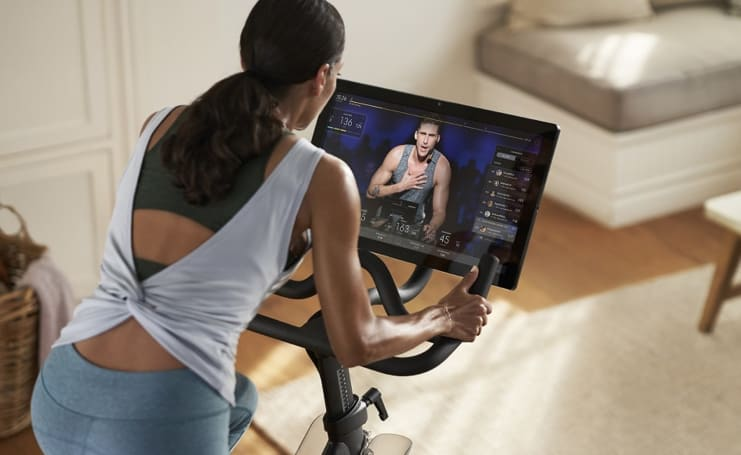 Peloton users stuck with 'terrible tunes' following licensing lawsuit