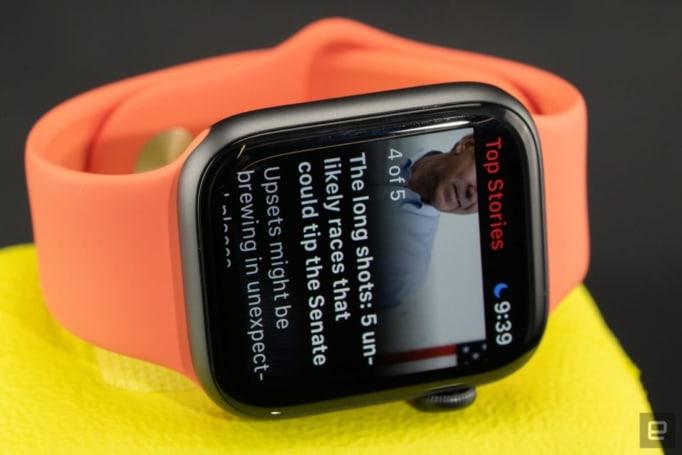 Apple pulls watchOS update that was bricking some Watches (updated)