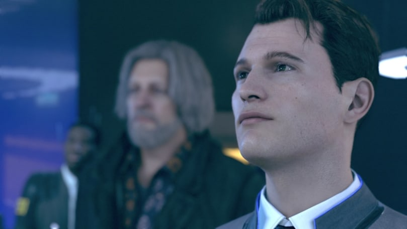 'Detroit: Become Human' is coming to PC on December 12th