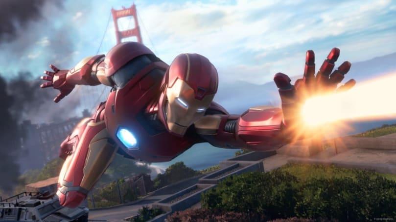 'Marvel's Avengers' game is delayed until September 4th