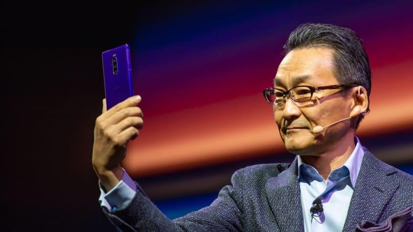日经:索尼手机部门将于 2020 年最多裁减一半员工