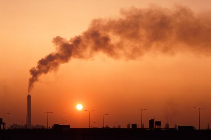歐盟目標在 2050 年前達到「氣候中和」