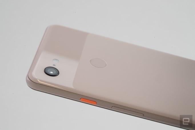 Google 將儘速為 Pixel 3 上簡訊消失的問題帶來解決方案