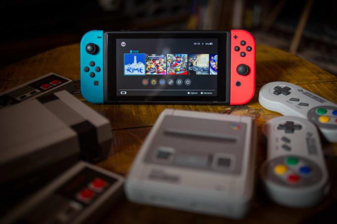 有人從 Switch Online 的程式碼中發現了或將推出的數款超任遊戲