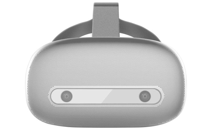 Shadow VR 是最新的 Oculus Quest 競爭者
