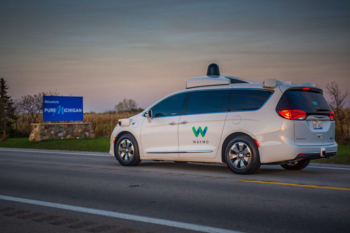 Waymo 準備在美國密西根州開設自駕車工廠