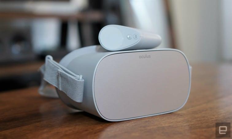 YouTube VR app 正式于 Oculus Go 上推出