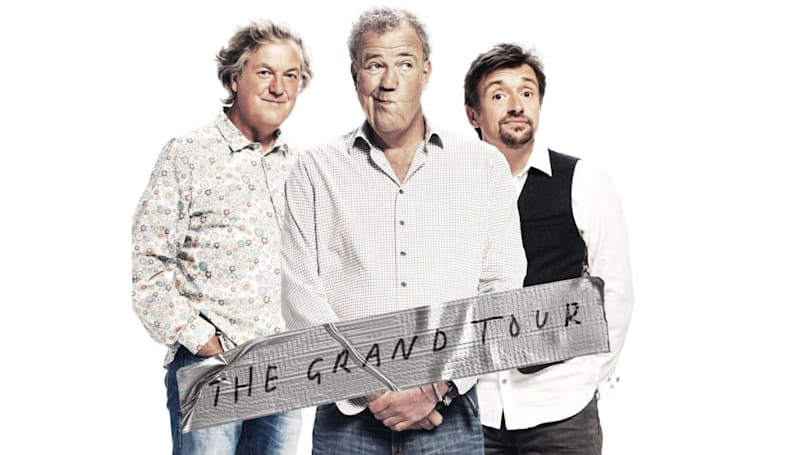 《The Grand Tour》第 4 季回归!