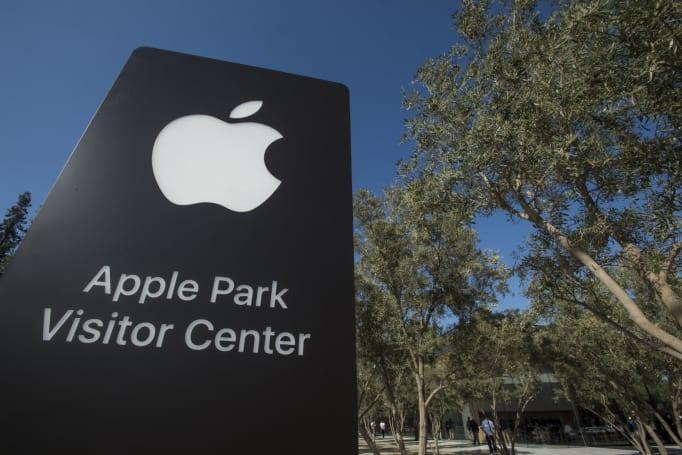 又有一名苹果华裔员工被指控窃取自驾车技术