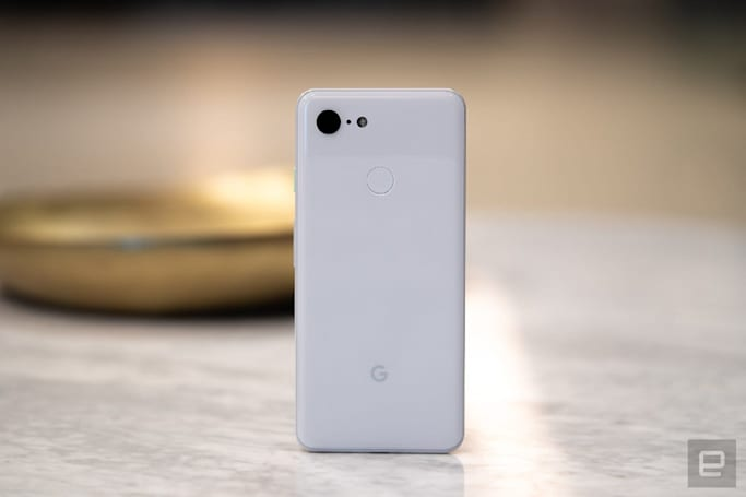 据报 Google 将会推出首款智能手表和平价手机
