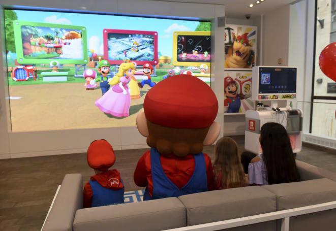 Nintendo Creators Program 年底喊停,全新政策登場接棒