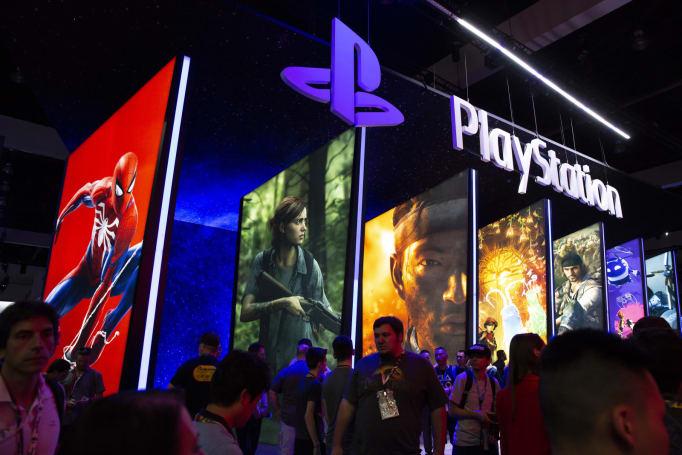 索尼确定不会出席 2019 年的 E3