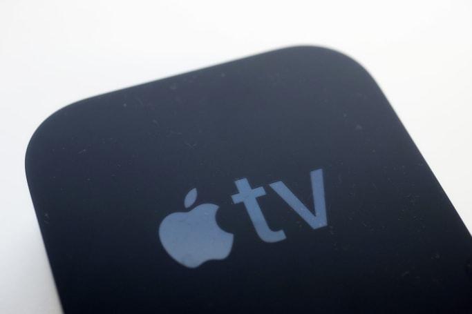 據報 Apple 曾討論借鏡 Chromecast 的電視棒