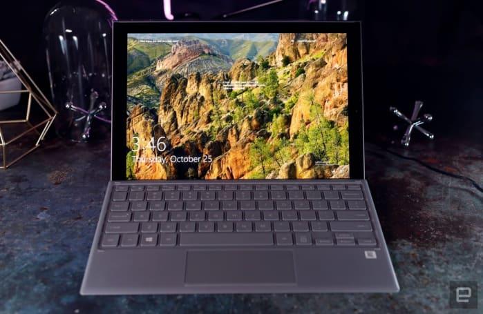 微軟為 ARM 架構的 Windows 10 開啟了原生程式的大門