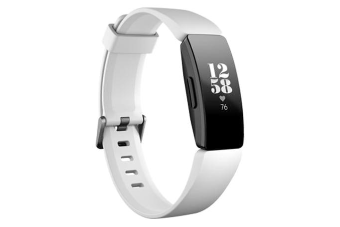 Fitbit 为企业和保险客户推出专门的 Inspire 健康手环