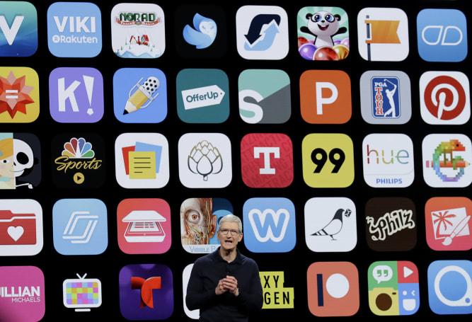 iOS 移植到 macOS 的工具或將在六月登場