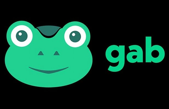 Right-wing haven Gab is back online