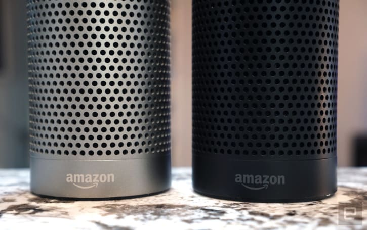 Amazon Echo speakers and Music Unlimited head to 28 more countries