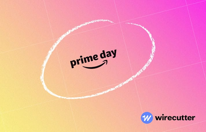 Wirecutter's best Amazon Prime Day deals: the AM edition
