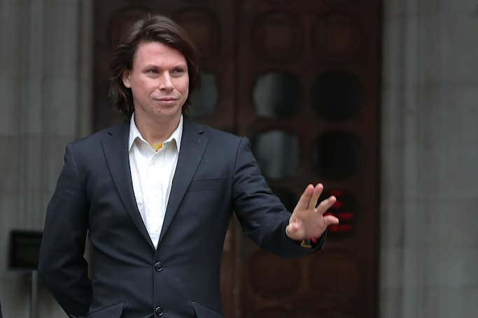 Alleged British hacker Lauri Love wins US extradition appeal