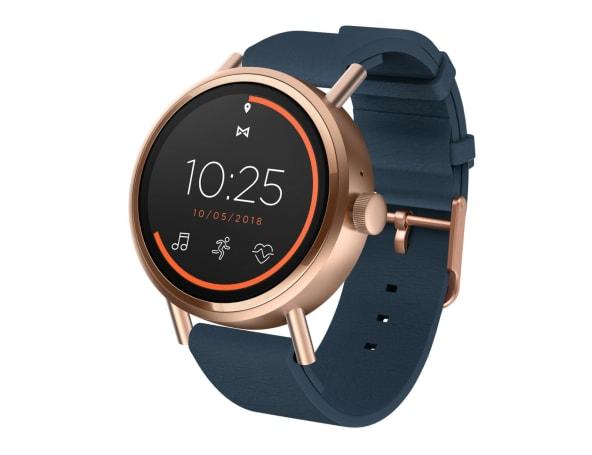 售價 US$250 的 Misfit Vapor 2 手錶加入了 GPS 和 NFC