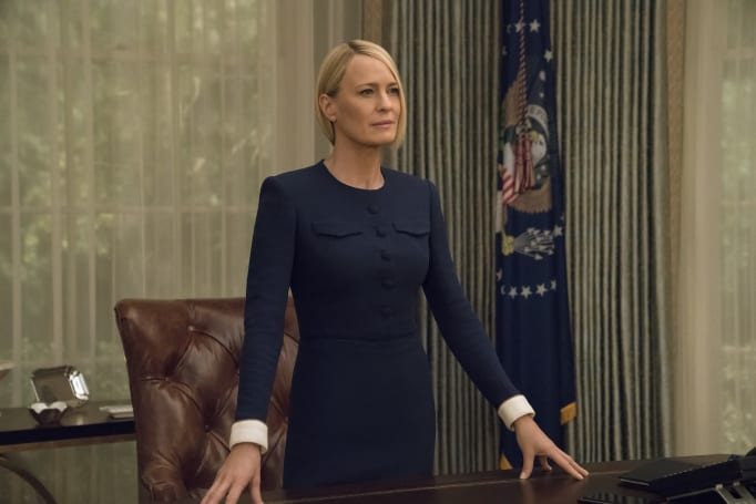 What's coming to Netflix in November: 'House of Cards' and 'Narcos'