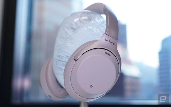 国行索尼 WH-1000XM3 无线降噪耳机总算是开卖了